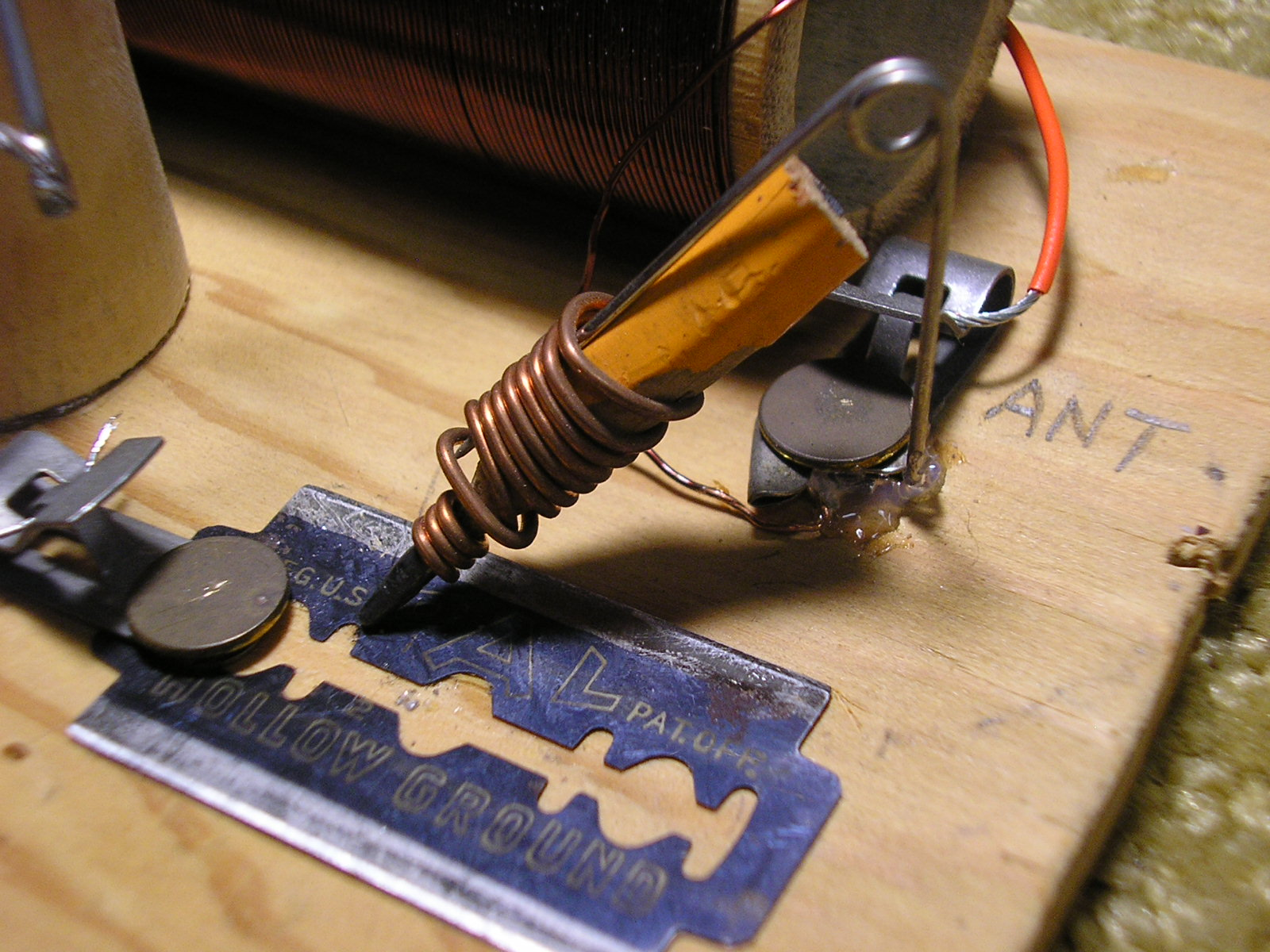 Совет 1: Как сделать радиоприемник 17