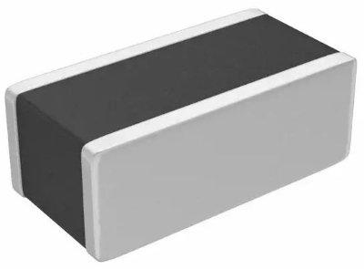 Корпус 0306. В этом крошечном форм-факторе могут изготавливаться конденсаторы X7R.