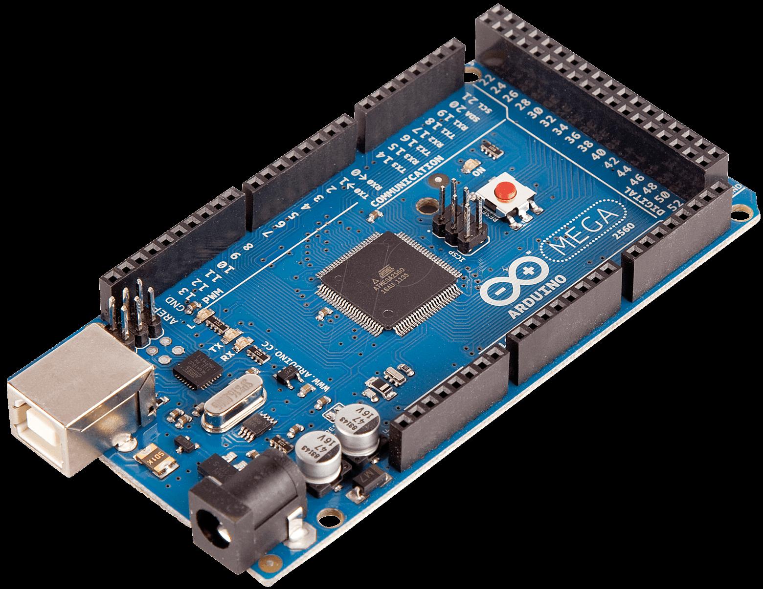 Arduino mega техническое описание и где дешево купить